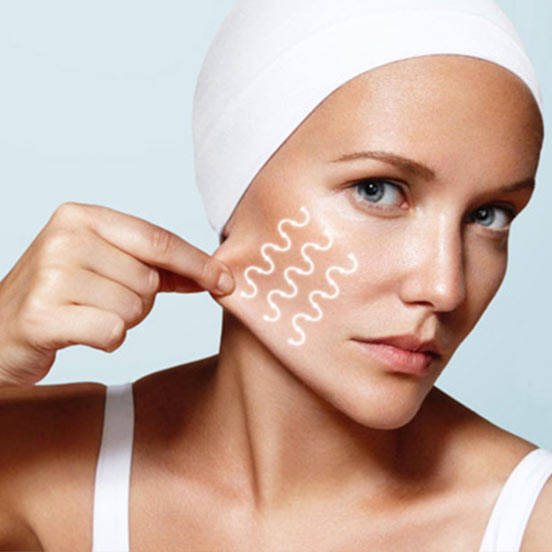 Стягане на кожа - Skin Solution
